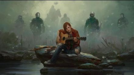 The Last of Us 2 lapsus