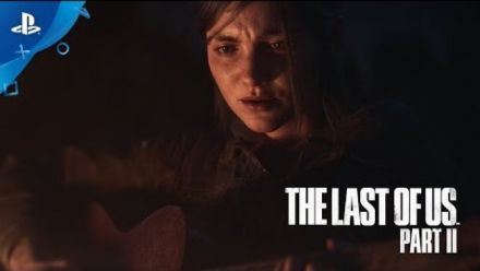 vid�o : The Last of Us Part II Publicité officielle (version longue)