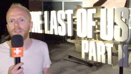 The Last of Us Part II : Nos impressions après 3 heures de jeu