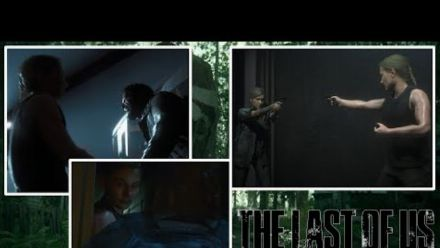 Vid�o : Resident Evil 3 : Mod The Last of Us Part II