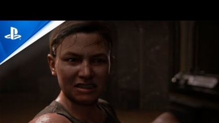 Vid�o : The Last of Us Part II : L'histoire d'Abby (VO)