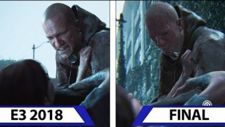 The Last of Us Part II : Comparatif E3 2018 vs version finale