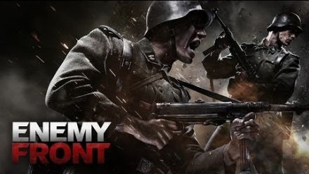 Vid�o : Enemy Front - WW2 Tactics Gameplay Trailer