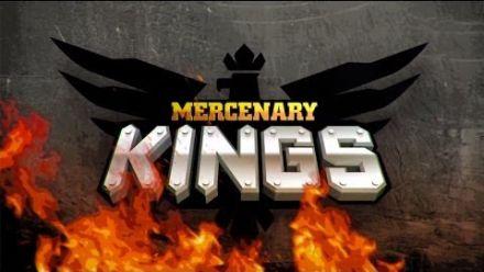 Vid�o : Mercenary Kings - Trailer (Steam - PS4)