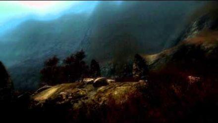 Draugen - Teaser Trailer - Eurogamer