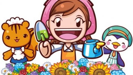 Vid�o : Gardening Mama : Forest Friends bande annonce de printemps