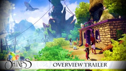 Vid�o : Shiness : Trailer Overview