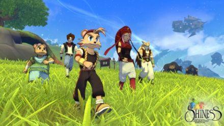 Vid�o : Shiness - Trailer de gameplay