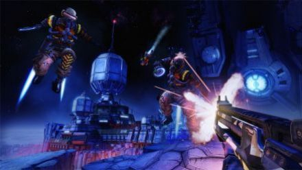 Vid�o : Borderlands The Pre-Sequel - Tour d'horizon