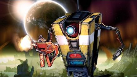 Vid�o : Borderlands: the Pre-Sequel Trailer - Last Hope