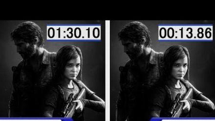 Vid�o : The Last of Us Remasted : Temps de chargement réduits sur PS4