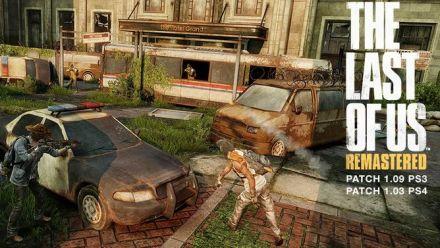 Vid�o : The Last of Us Remastered : Treacherous Territories