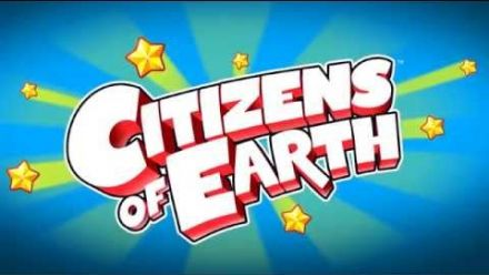 Vid�o : Citizens of Earth : Trailer
