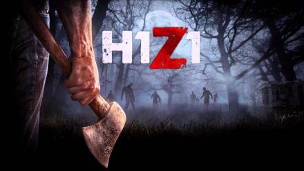 Vid�o : La nouvelle map pour H1Z1 se dévoile en vidéo