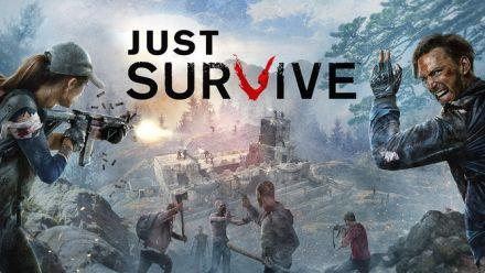 Vid�o : Just Survive : trailer