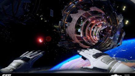 Vidéo : Une nouveau trailer en musique pour Adr1ft