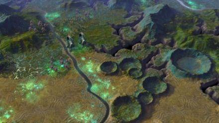 vidéo : Sid Meier's Civilization: Beyond Earth - Inside Look