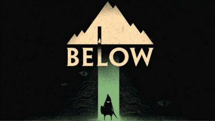 Vid�o : Below - Gamescom 2014