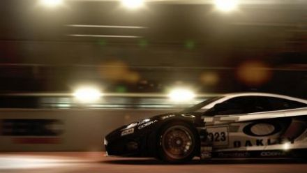 Vid�o : GRID Autosport // This is Racing