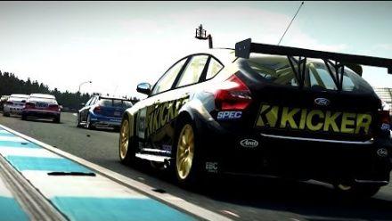 GRID Autosport Announcement
