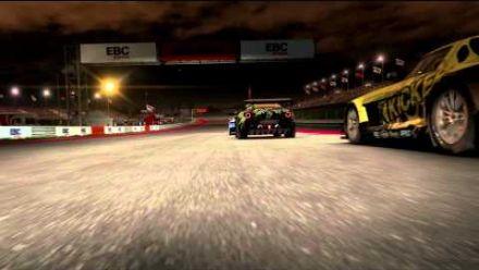 GRID : Autosport Endurance