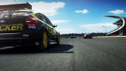 "GRID Autosport - Trailer ""Touring"" (FR)"
