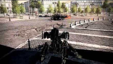 Vid�o : Rise of Incarnates : E3 Trailer