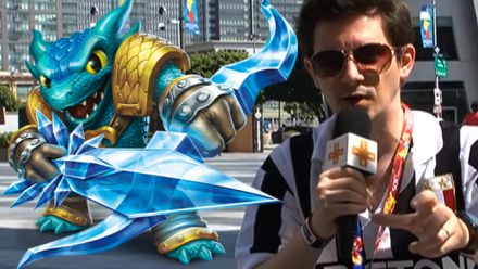 Vid�o : E3. Skylanders Trap Team : nos impressions en direct de Los Angeles