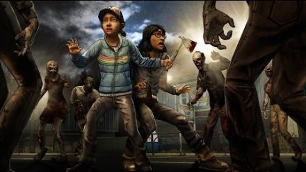 Vid�o : The Walking Dead - Saison Episode 3 - Lancement