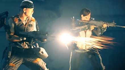 Vid�o : Call of Duty Advanced Warfare - Exo Zombies Infection trailer