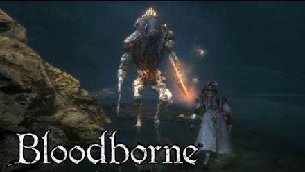 PlayStation Experience : Bloodborne se déchaine en vidéo