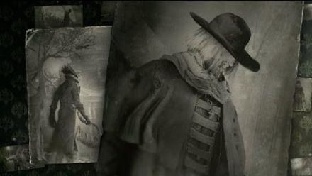 vidéo : Bloodborne Story Trailer