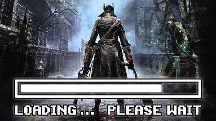 Bloodborne : des temps de chargement très longs