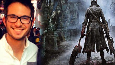 Bloodborne : impressions Gamescom 2014