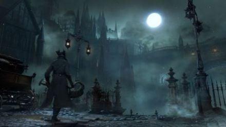 vid�o : Bloodborne : trailer de lancement japonais