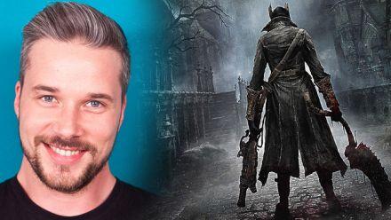 vidéo : Bloodborne - Chronique Gaming Joe Vidéo - Oüi FM