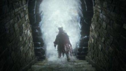 Bloodborne - Gameplay