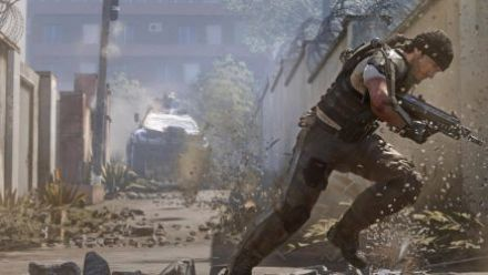 vidéo : Call of Duty Advanced Warfare : Multi 4