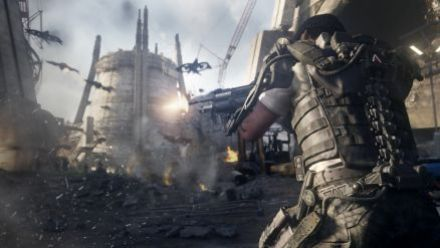 vidéo : Nos vidéos Call of Duty Advanced Warfare : mode Uplink