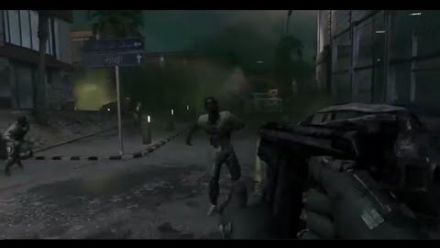 vidéo : Call of Duty: Advanced Warfare Zombie