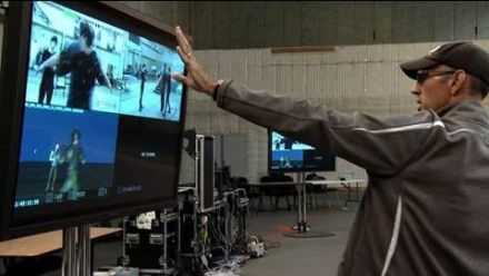 Call of Duty : Advanced Warfare - Making of