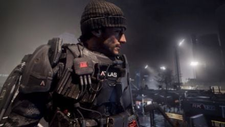 "Call of Duty : Advanced Warfare - ""Animation & Direction Artistique"""