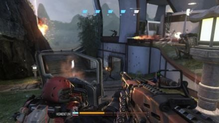 Call of Duty Advanced Warfare : #GameblogLive