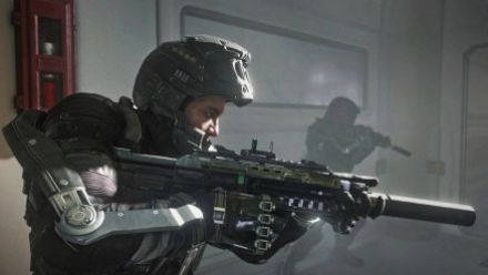 "Call of Duty : Advanced Warfare - ""Collapse"" Gameplay Video"