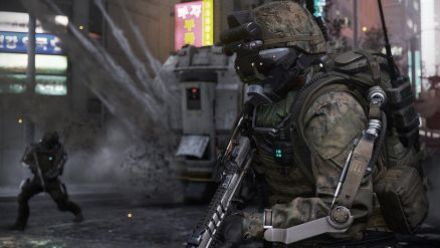 Call of Duty : Advanced Warfare - Multiplayer Reveal Trailer