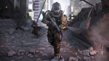 vid�o : Call of Duty Advanced Warfare : Multi 2