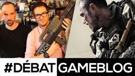 vidéo : #DébatGameblog : Call of Duty, le début de la fin