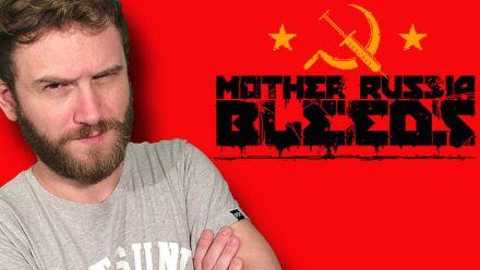 Vidéo : Notre TEST vidéo de Mother Russia Bleeds