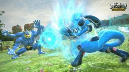 vidéo : Pokken Tournament - gameplay