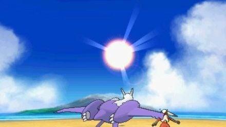 Vidéo : Pokémon Saphir Alpha - trailer